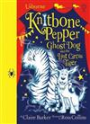 Knitbone Pepper: The Last Circus Tiger