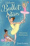 Ballet Stars: Amazing Arabesque