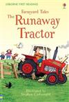 First Reading Farmyard Tales: The Runaway Tractor