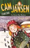 CAM Jansen 24 the Snowy Day Mystery