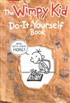 Diary of a Wimpy Kid Do-It-Yourself Book Revised Edition (Export Edition): (export Edition)