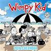 The Wimpy Kid 2016 Illustrated Calendar