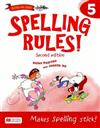 Spelling Rules! 2E Book 5