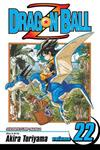 Dragon Ball Z, Vol. 22: Mark of the Warlock