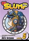 Dr. Slump, Vol. 5