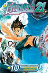Eyeshield 21, Vol. 10