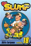 Dr. Slump, Vol. 18