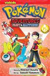 Pokemon Adventures (Ruby and Sapphire), Vol. 15