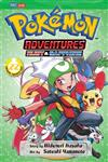 Pokemon Adventures (Ruby and Sapphire), Vol. 22