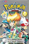 Pokemon Adventures (Emerald), Vol. 28