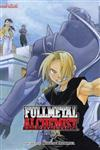 Fullmetal Alchemist (3-in-1 Edition), Vol. 3: Includes vols. 7, 8 & 9