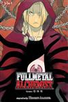 Fullmetal Alchemist (3-in-1 Edition), Vol. 5: Includes vols. 13, 14 & 15