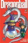 Dragon Ball (3-in-1 Edition), Vol. 3: Includes vols. 7, 8 & 9