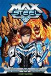 Max Steel. Volume 3, Haywire