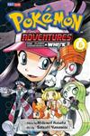 Pokemon Adventures: Black and White, Vol. 6