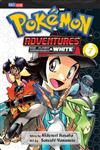 Pokemon Adventures: Black and White, Vol. 7
