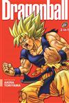 Dragon Ball (3-in-1 Edition), Vol. 9: Includes Vols. 25, 26, 27