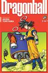 Dragon Ball (3-in-1 Edition), Vol. 12: Includes Vols. 34, 35, 36