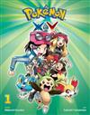 Pokemon X*Y, Vol. 1