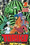 Toriko, Vol. 31: Hex Food World