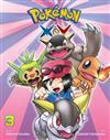 Pokemon X*Y, Vol. 3