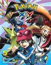 Pokemon X*Y, Vol. 5