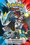 Pokemon Adventures: Black 2 & White 2, Vol. 1