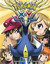 Pokemon X*Y, Vol. 8