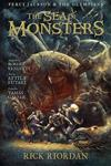 The Percy Jackson and the Olympians Sea of Monsters: The Graphic Novel