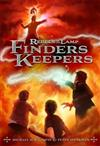 Finders Keepers 02 Rebels of the Lamp