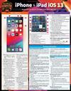 iPhone & iPad IOS 13: A Quickstudy Laminated Reference Guide