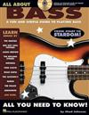 All About Bass (Book/Online Audio)