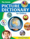 The Heinle Picture Dictionary for Children: English/Espanol Edition