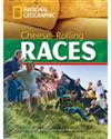 Cheese-Rolling Races + Book with Multi-ROM: Footprint Reading Library 1000