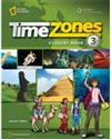 Time Zones 3: Student Book Combo Split B