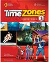 Time Zones 1: Student Book Combo Split B