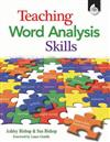 Teaching Word Analysis Skills