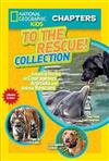 Nat Geo Kids Chapters Collection To The Rescue!