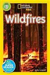 Nat Geo Readers Wildfires Lvl 3