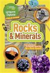 Ultimate Explorer Field Guide: Rocks and Minerals
