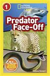 National Geographic Kids Readers: Predator face-Off