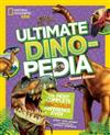Ultimate Dinosaur Dinopedia, 2nd Edition