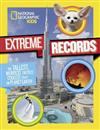 National Geographic Kids Kids Extreme Records