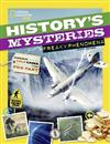 History's Mysteries: Freaky Phenomena: Curious Clues, Cold Cases, and Puzzles from the Past