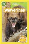 National Geographic Kids Readers: Wolverines (L3)
