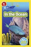 National Geographic Kids Readers: In the Ocean (L1/Co-reader)