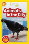 Animals in the City (L2)