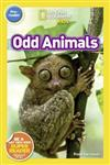 Odd Animals (Pre-Reader)