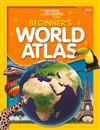 National Geographic Kids Beginner's World Atlas (2019 update)