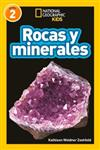 Rocks & Minerals (L2, Spanish)